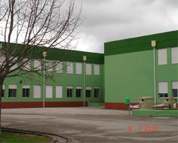 Escola Secundária Fernando Namora