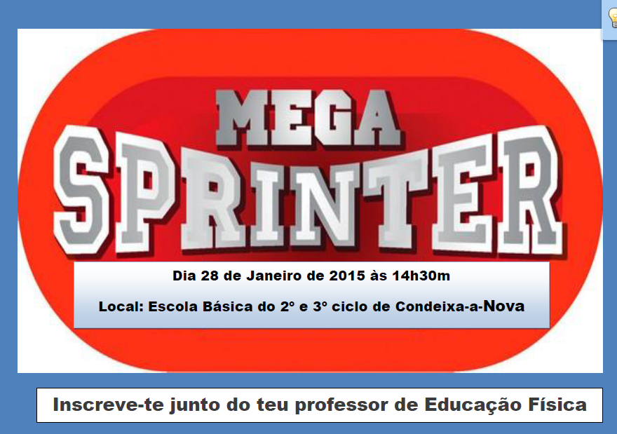 MegaSprinter
