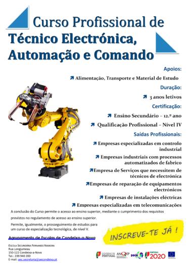 Curso-Técnico-de-Electrónica,-Automação-e-Comando-2019